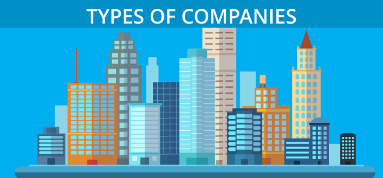 Types of businesses and companies in Singapore