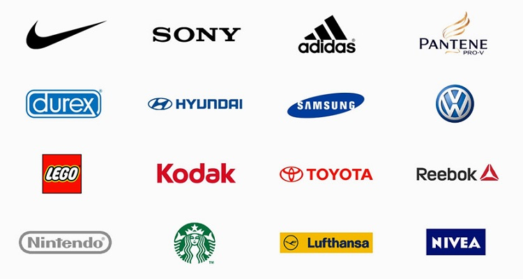 Company name examples