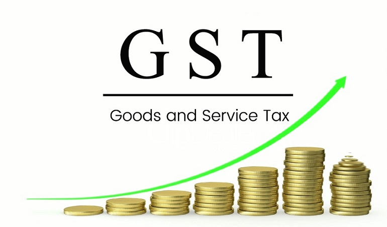 good and service tax in singapore