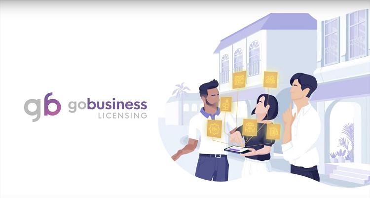 Đăng ký giấy phép kinh doanh ngành nghề tại website chính phủ