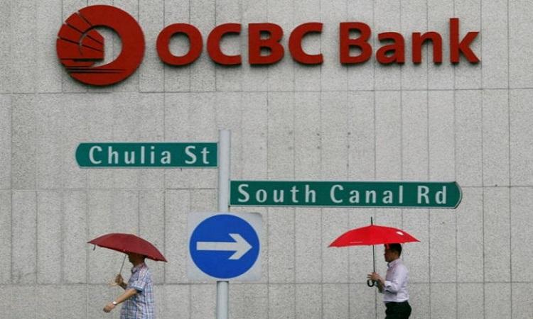OCBC in Singapore