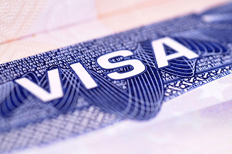 Singapore Work Visa
