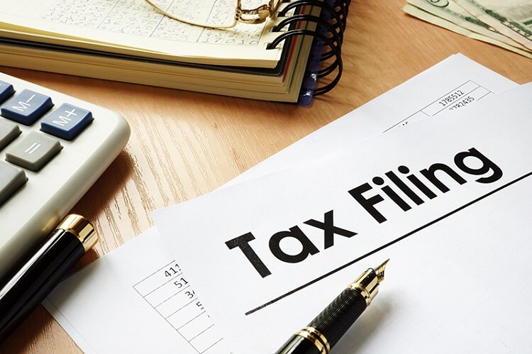 Tax requirements