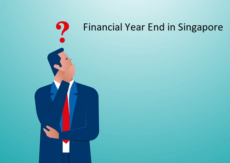 Financial Year End in Singapore