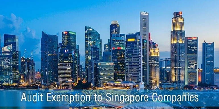 Audit Exemtion in Singapore