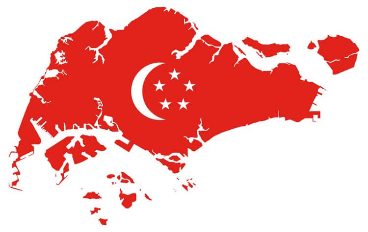 how to get citizenship in Singapore