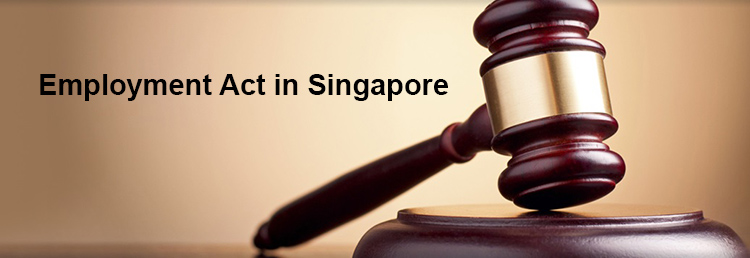 employment act in singapore