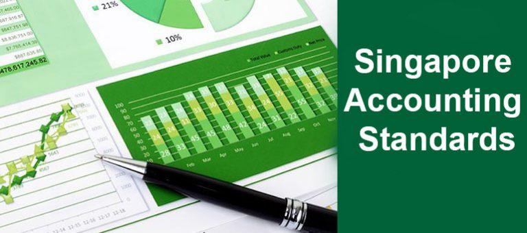 Chuẩn mực báo cáo tài chính quốc tế và Chuẩn mực kế toán Singapore