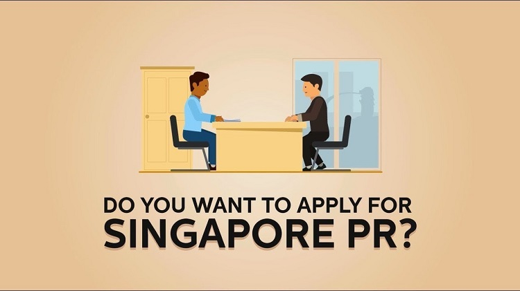 PR Application in Singapore