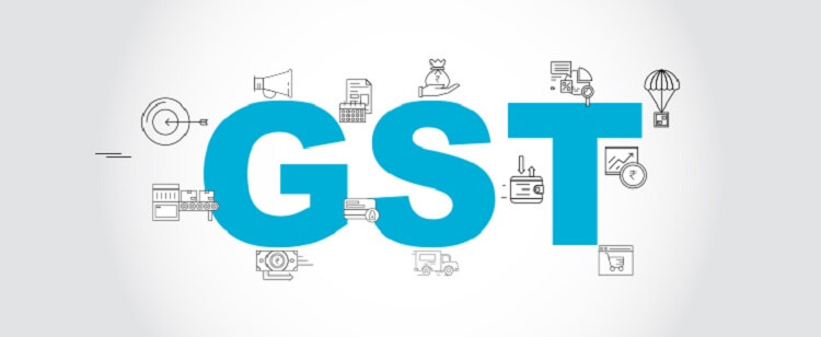 GST on oversea digital services