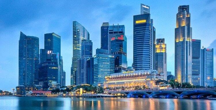 Công ty TNHH vs Công ty hợp danh TNHH vs Công ty tư nhân tại Singapore