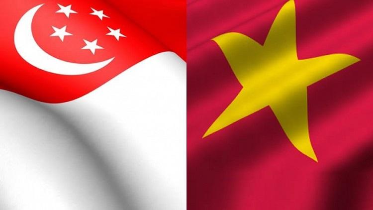 Hiệp định tránh đánh thuế 2 lần giữa Singapore và Việt Nam