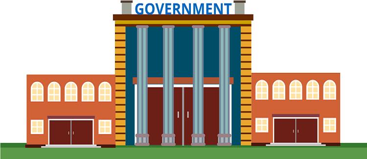 Hình minh họa chính phủ