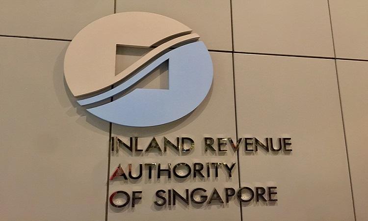 Cơ quan IRAS tại Singapore