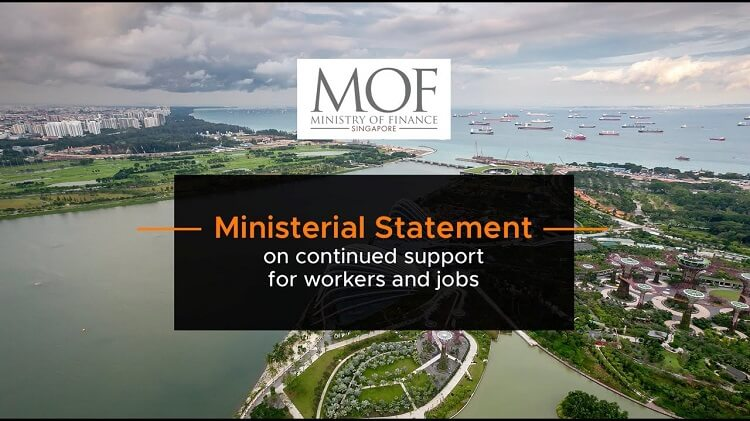 Singapore Ministerial Statement