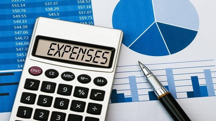 Expense deductions