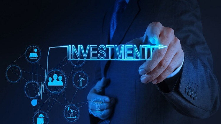 Investment Holding Company in Singapore