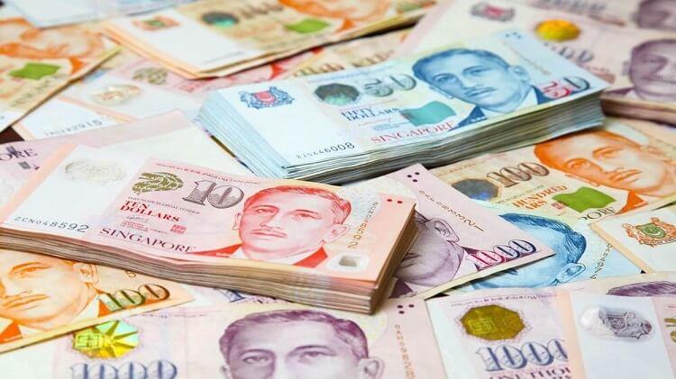 Taxable income in Singapore