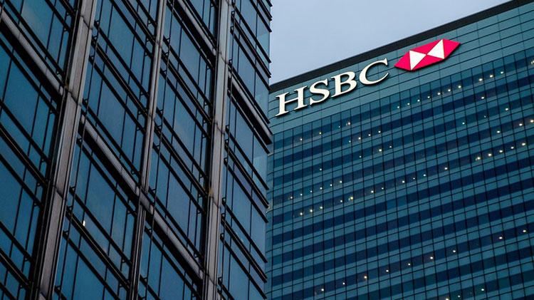 HSBC Foreign Bank