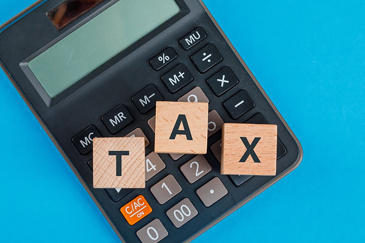 Favorable Tax System